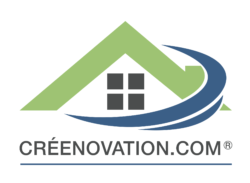 Créenovation Logo